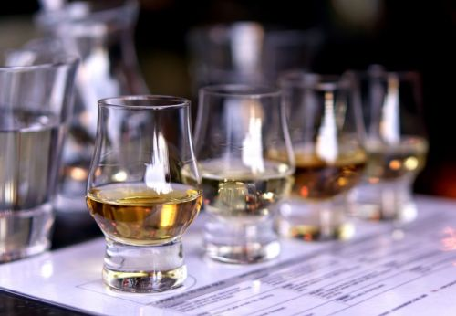 Sharing whisky knowledge: Edinburgh Whisky Academy offers 30% off all courses to help people learn more about Scotch