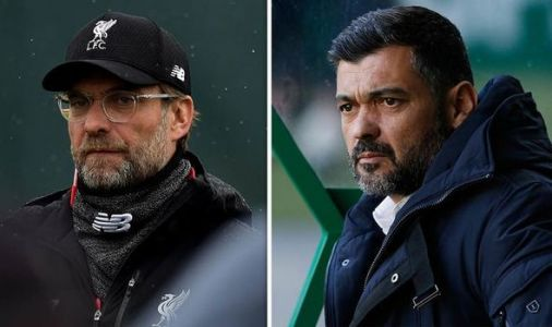 Porto vs Liverpool live stream: How to watch Champions League match online tonight