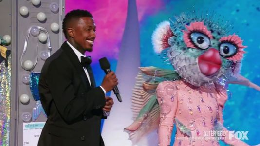 The Masked Singer US: Iconic singer Toni Braxton revealed as Pufferfish in 'biggest upset' in show's history