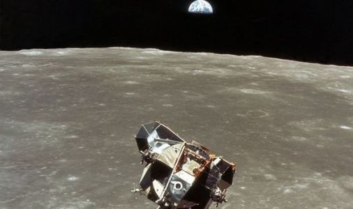 Was the Moon landing faked? How did NASA Apollo 11 crew film the Moon landing?