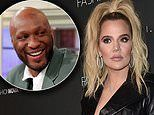 Khloe Kardashian congratulates ex Lamar Odom on becoming a New York Times bestseller