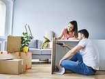 Moving house? Experts reveal the home improvements you SHOULDN'T waste money on