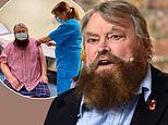 Brian Blessed took part in 24 hour silence to raise money to help Nepal in fight against COVID-19
