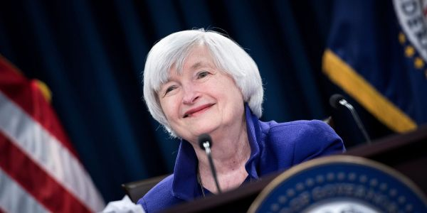Here's how the US economy could transform under Biden after his appointment of Janet Yellen as Treasury Secretary - starting with sizable stimulus
