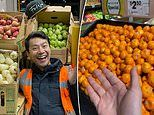 'Fruit nerd' Thanh Truong shares trick for picking the juiciest mandarins