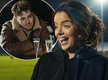 Maura Higgins shocks with hilarious innuendos before discussing sex life with ex Curtis Pritchard