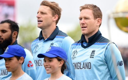 Jos Buttler shows why he is England's captain in waiting: Assured display in Eoin Morgan's absence bodes well