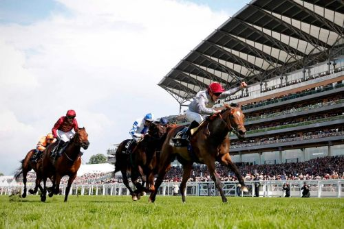 Royal Ascot day one: tips, racecards and previews for the big meeting live on ITV and Sky Sports Racing on Tuesday