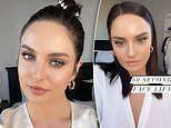 Beauty expert Chloe Morello shares her simple trick for a 60-second face lift without any surgery