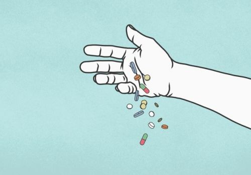 Why Do Vitamins Make You Feel Sick - And What Can You Do About It?