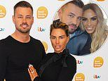 Katie Price's fiance Carl Woods is selling personalised video messages to fans online for £85