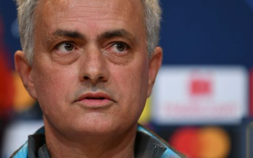 Jose Mourinho says it is not his decision if Tottenham hire Luis Campos as director of football