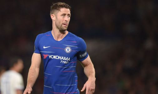 Man Utd news: Jose Mourinho ready to move for Gary Cahill after big Chelsea decision