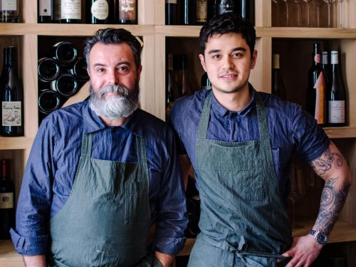 London's Superstar Portuguese Chef Nuno Mendes Leaves Michelin-Starred Shoreditch Restaurant