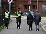 Police can use 'reasonable force' on children suspected of flouting coronavirus lockdown rules