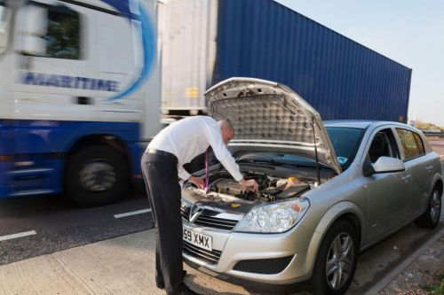 Breakdowns to surge by 50 per cent in this weekend's scorcher - here's how to prepare your car for the heat