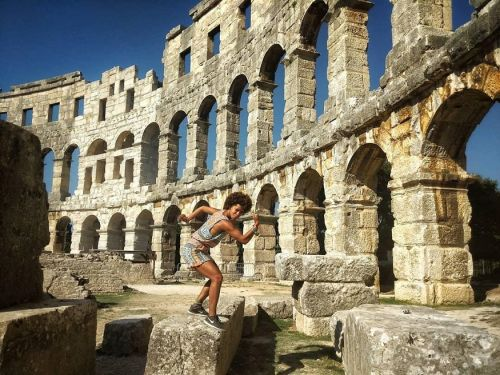 Roman ruins and roaming beaches: 14 dreamy things to do in Pula