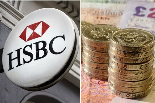 'HSBC suddenly blocked my bank account - and left me without a penny to live on'