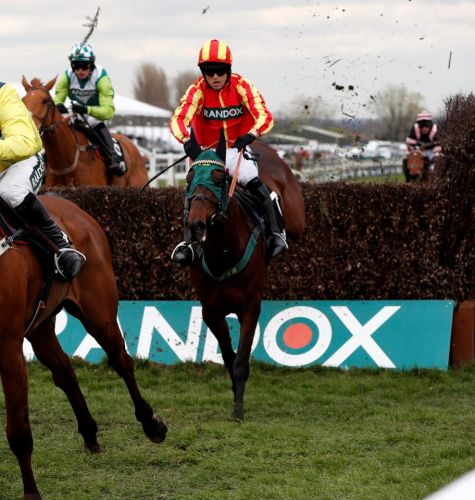 Cotswold Chase on the radar for Phil Kirby as Top Ville Ben out to stake big race claims