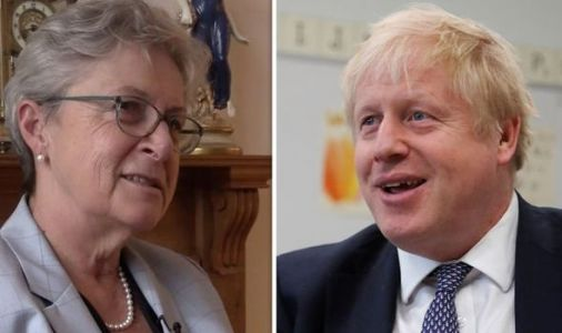Former Labour MP explains why Boris Johnson's Brexit deal is BETTER than Theresa May's