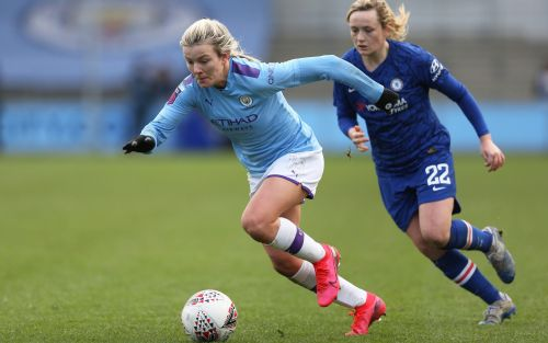 FA gives Women's Super League August deadline for completing the season