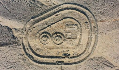 Archaeologists amazed by Peru's 'mind-blowing' ancient solar calendar built into desert