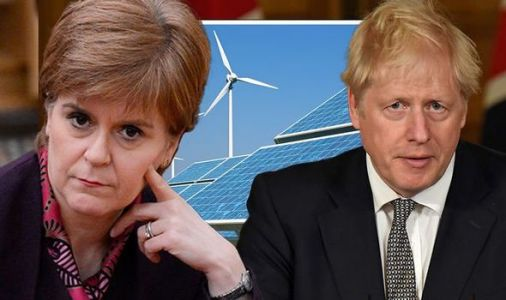 Sturgeon slammed for trying to 'outshine' PM: 'Gap between what she says and does!'
