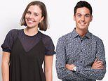 Who'll find love on our blind date? This week it's Paige, 28, and Connor, 26