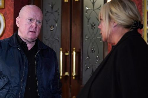 Where Phil Mitchell has been on EastEnders and why he's blamed for Dennis' death