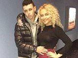 Manchester City star Phil Foden, 20, announces second baby is on the way