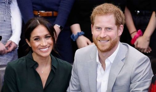 Revealed: Meghan and Harry rename brand as they strive for 'something that matters'