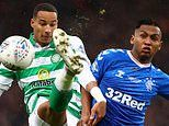 Rangers vow to oppose any attempt to end Scottish Premiership season early and hand title to Celtic