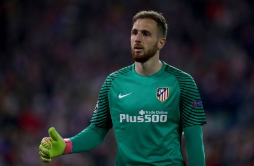 Jan Oblak pushing for Atletico Madrid exit - Marca
