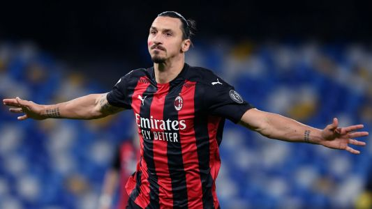 Zlatan vs. EA Sports: image rights row breaks out over Fifa video game