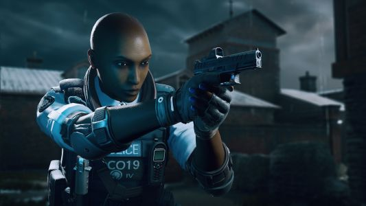 Clash has been deactivated in Rainbow Six Siege - yes, again, really