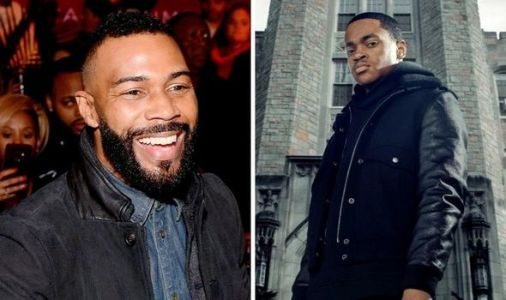 Power's Omari Hardwick reveals touching message from co-star after landing Book II