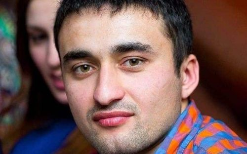 Activist arrested in Russia for marijuana days after journalist released in groundless drugs case