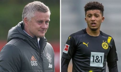 Man Utd make first official Jadon Sancho bid as Borussia Dortmund respond immediately