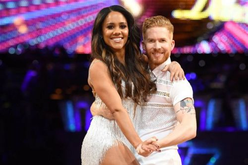 Strictly's Neil Jones 'devastated' as he's dropped as competitor