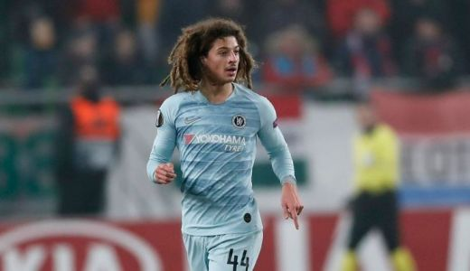 Chelsea starlet on the verge of Bundesliga switch, medical already completed