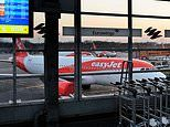 EasyJet grounds its entire fleet of 330 planes due to coronavirus pandemic