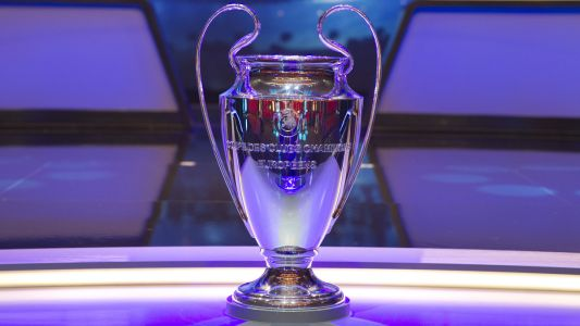 UEFA Champions League live stream: how to watch in 4K, anywhere in the world