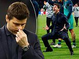 How Tottenham's nightmare 2019 cost Mauricio Pochettino his job