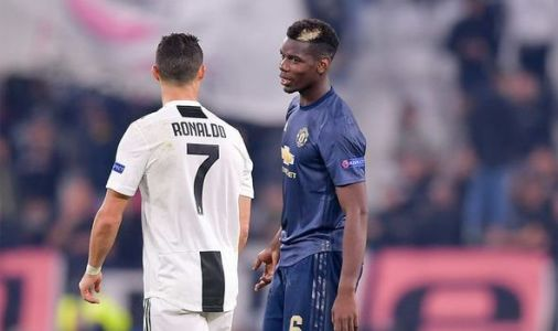 Cristiano Ronaldo tipped to play key part in Man Utd Paul Pogba transfer deal