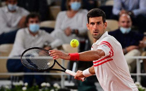 French Open 2021 men's final, Novak Djokovic vs Stefanos Tsitsipas: What time is it and where to watch on TV