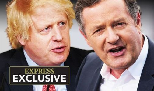 Piers Morgan warns Boris Johnson's Government is in 'real trouble' - 'He's a bulls***ter!'