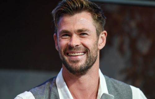 """Chris Hemsworth on Hulk Hogan biopic: """"I will have to put on more size than I did for Thor"""""""