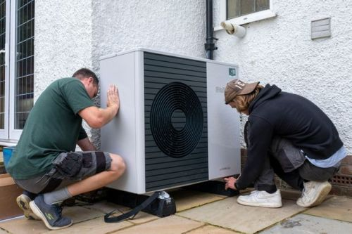 Why The Government's £5,000 Grants To Replace Gas Boilers With Heat Pumps Fall Short