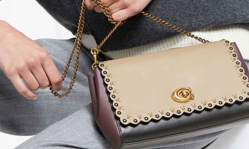 John Lewis has 30% discount off designer handbags - but you'll have to be quick
