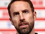 'When you're that sort of age are still maturing': Gareth Southgate dismisses Declan Rice comment